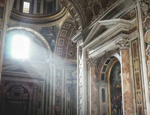 Krakow to Rome  – The Like of Saint John Paul II