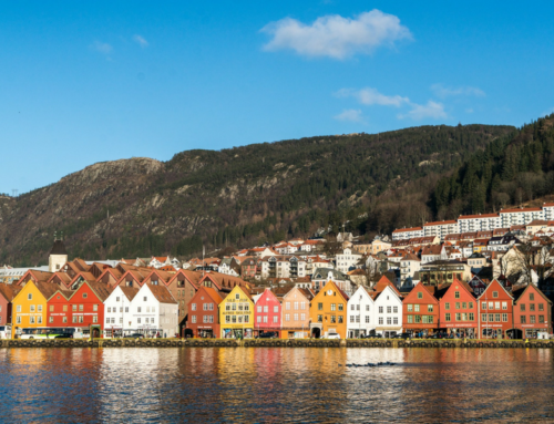 Norway's Viking & Fjordland Discovery