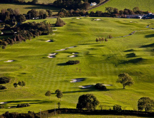 Fall Eire Golf Tour – Ireland