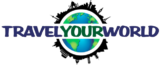 Travel Your World Logo